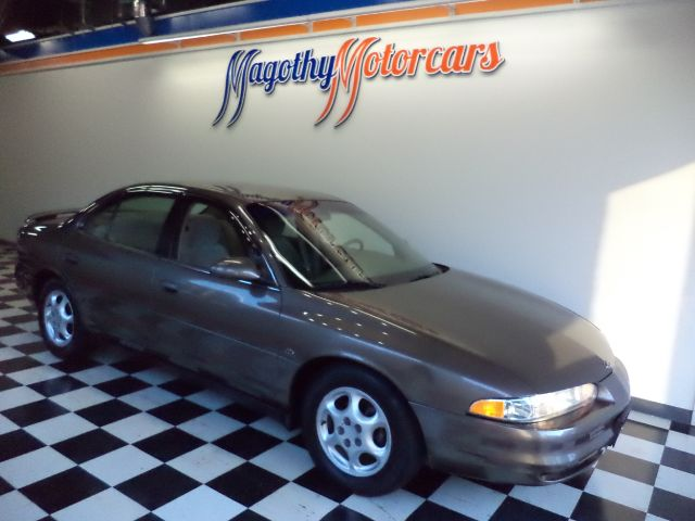 1999 OLDSMOBILE INTRIGUE GL 93k miles Here is a very nice one owner local new car trade in  This