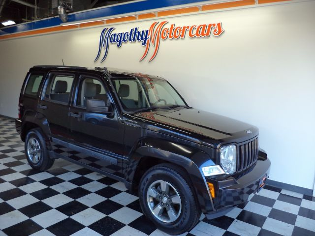 2008 JEEP LIBERTY SPORT 4WD 96k miles Here is a great running one owner new car trade in that has