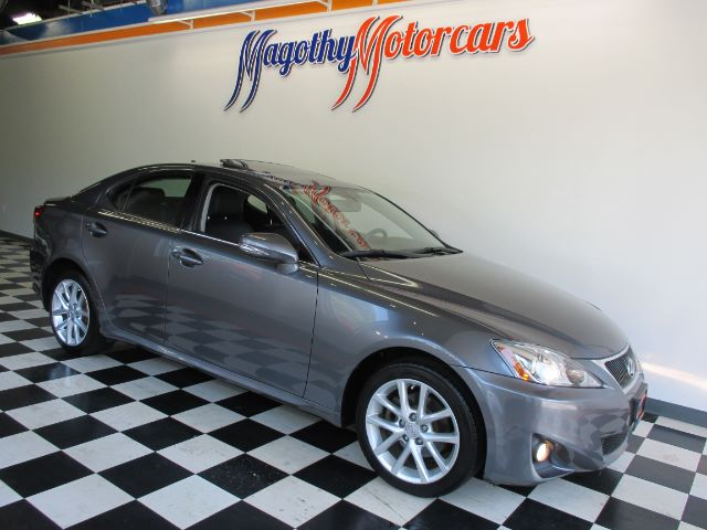 2012 LEXUS IS IS 250 AWD 61k miles Here is a very nice one owner local new BMW trade in  This c