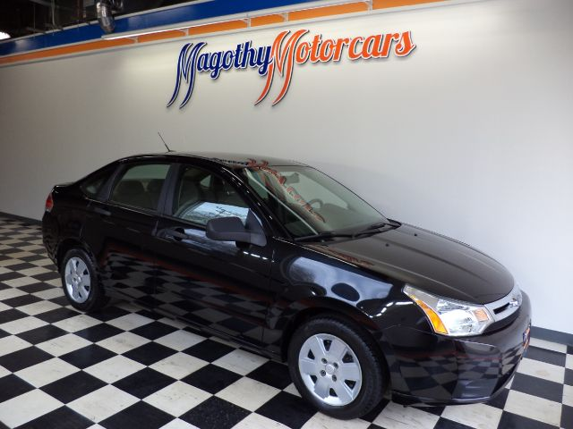 2010 FORD FOCUS S SEDAN 80k miles Here is a great running Focus that has just arrived This car of