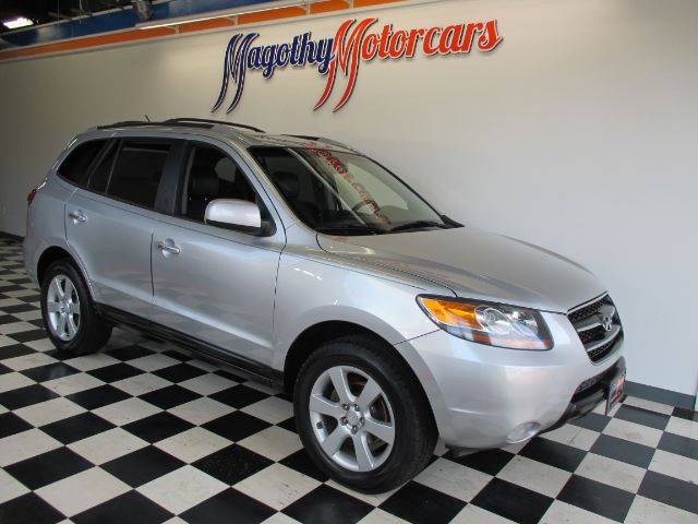 2007 HYUNDAI SANTA FE LIMITED 110k miles Here is a very nice local new car trade in This Limited