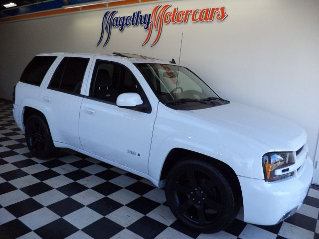 2007 CHEVROLET TRAILBLAZER SS3 4WD 101k miles Here is a very clean AWD SS that has just arrived T