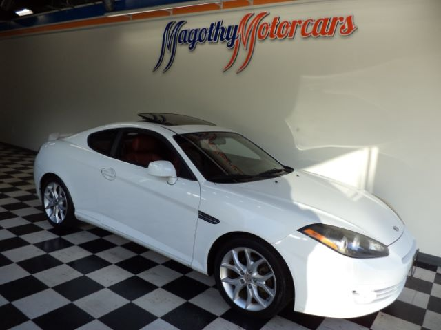 2007 HYUNDAI TIBURON GT LTD 83k miles Here is a very clean 2 owner new car trade in that has jus