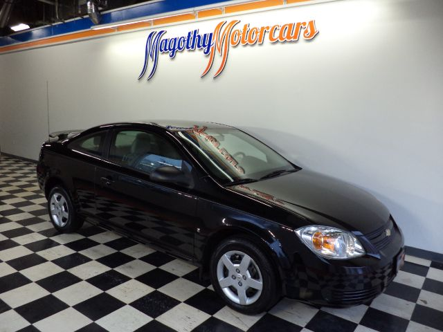 2007 CHEVROLET COBALT LS COUPE 55k miles Here is a very clean Cobalt that has just arrived This ca