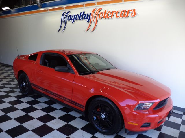 2010 FORD MUSTANG V6 COUPE 109k miles Here is a great running new BMW trade in that has just arri