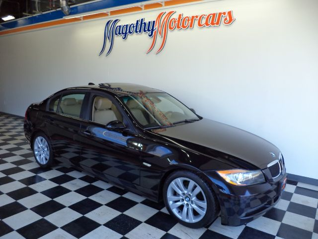 2007 BMW 3-SERIES 328I 84k miles Here is a very clean new car trade in that has just arrived Thi