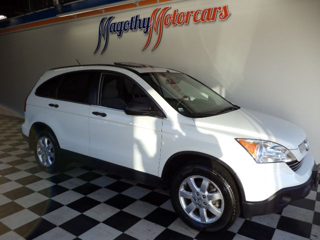 2008 HONDA CR-V EX 4WD AT 106k miles Here is a great running local new car trade in This AWD was