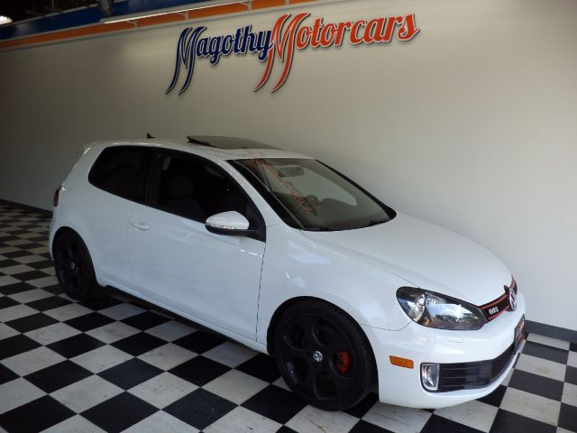 2012 VOLKSWAGEN GTI 2-DOOR 61k miles Here is a very clean GTI that has just arrived This car offe