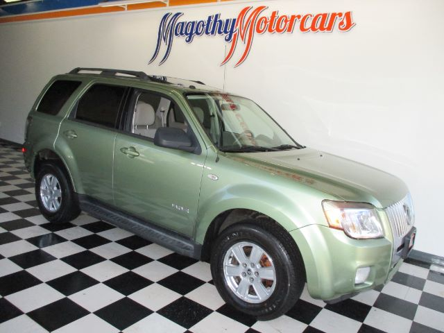 2008 MERCURY MARINER I4 2WD 57k miles Options ABS Brakes Air Conditioning Alloy Wheels AMFM R