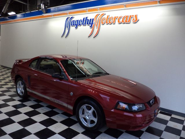2004 FORD MUSTANG STANDARD COUPE 82k miles Here is another clean mustang that has just arrived Thi