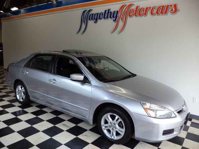 2006 HONDA ACCORD EX 127k miles This truly is a very nice car we just traded in It offers power ev