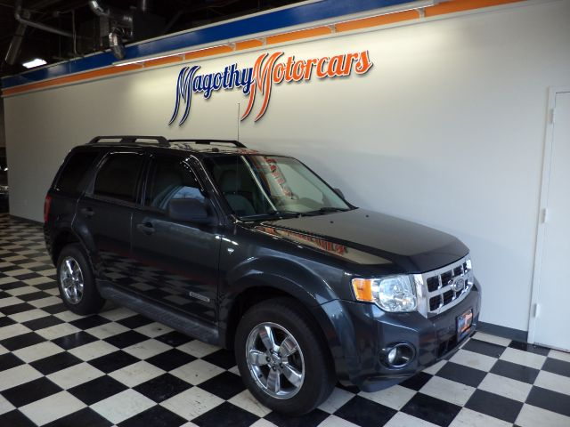 2008 FORD ESCAPE XLT 4WD V6 101k miles Here is a very nice new car trade in that has just arrived