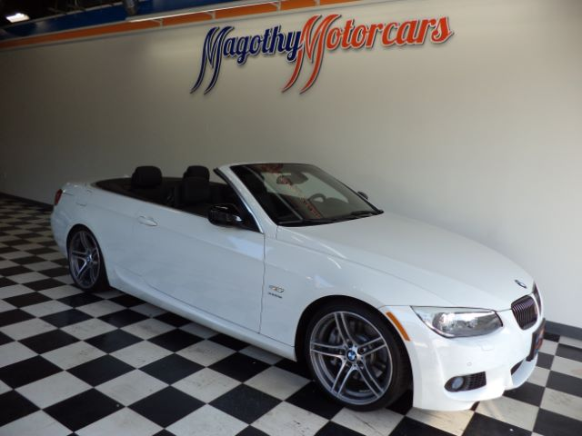 2012 BMW 3-SERIES 335IS 13k miles Options ABS Brakes Air Conditioning Alloy Wheels AMFM Radio