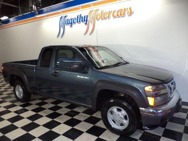 2006 ISUZU TRUCK I-280 LS 115k miles Here is a great running truck that has just arrived This exte