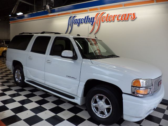 2005 GMC YUKON DENALI XL 99k miles Here is a great running new car trade in that has just arrived