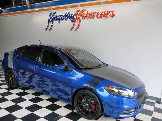 2013 DODGE DART SE 23k miles Here is a super clean  one owner new BMW trade in that has just arr