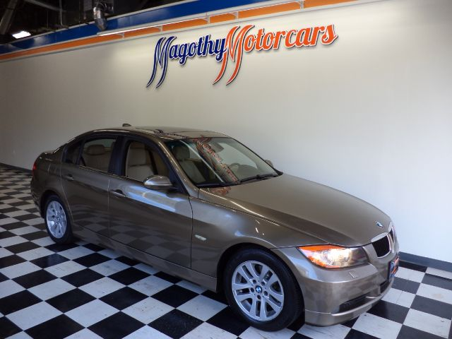 2006 BMW 3-SERIES 325XI SEDAN 85k miles Here is a great running local new car trade in that has ju