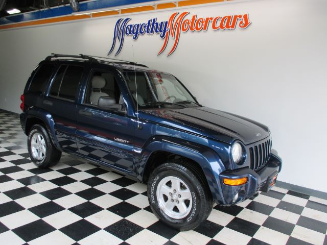 2004 JEEP LIBERTY LIMITED 4WD 96k miles Here is a very clean Liberty Limited that has just arrive