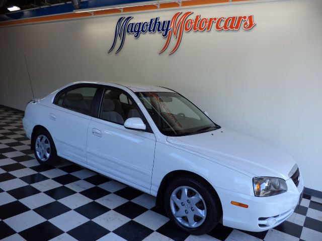 2004 HYUNDAI ELANTRA GLS 138k miles Here is a very clean  local new car trade in that has just arr