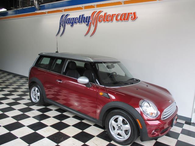 2010 MINI CLUBMAN BASE 76k miles Here is a great running one owner new Mini trade in that has ju