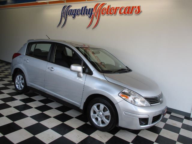 2008 NISSAN VERSA 18 S 109k miles Here is a great running 2 owner local new car trade in This