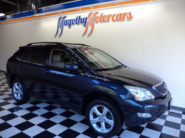 2004 LEXUS RX 330 4WD 117k miles Here is a very clean RX330 that has just arrived This AWD offers