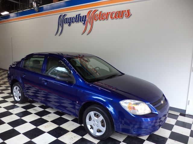 2007 CHEVROLET COBALT LS SEDAN 83k miles Here is a great running car cobalt that has just arrived