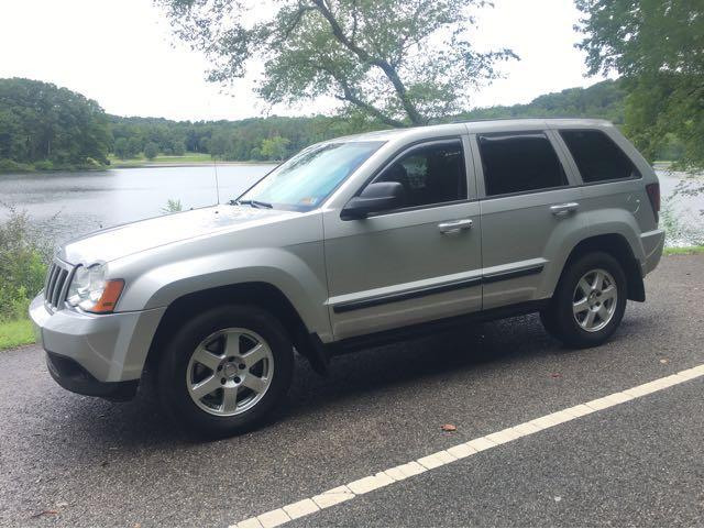 2008 Jeep Grand Cherokee Laredo 4WD at Rich Auto Sales