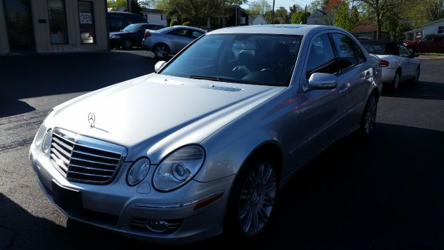 2008 Mercedes-Benz E-Class E350 Luxury at Rich Auto Sales