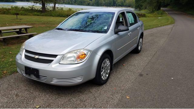 2005 Chevrolet Cobalt Sedan at Rich Auto Sales