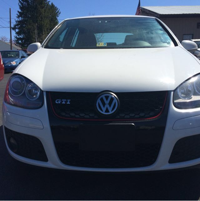 2009 Volkswagen GTI 2.0T Sedan at Rich Auto Sales
