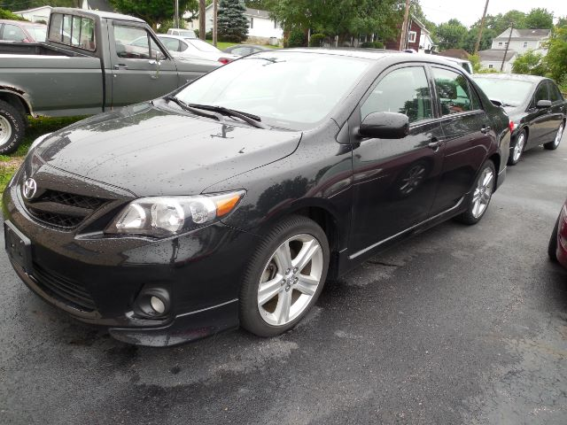 2013 Toyota Corolla S 4-Speed AT at Rich Auto Sales