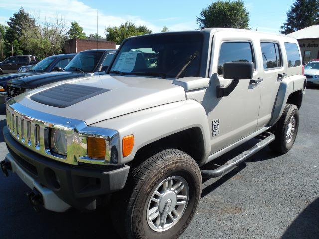2008 Hummer H3 Base at Rich Auto Sales