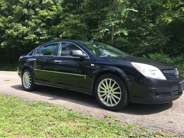 2007 Saturn Aura XR at Rich Auto Sales
