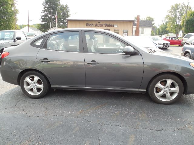 2008 Hyundai Elantra SE at Rich Auto Sales