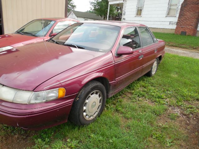 1993 Mercury Sable LS at Rich Auto Sales