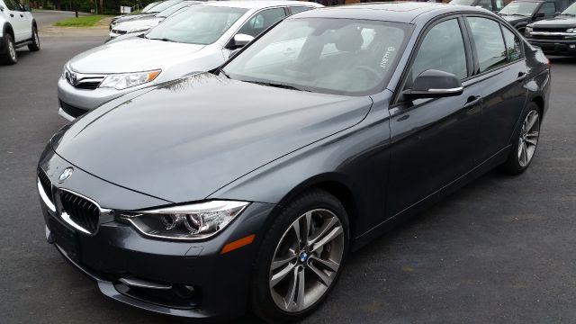 2013 BMW 3-Series 335i xDrive Sedan at Rich Auto Sales