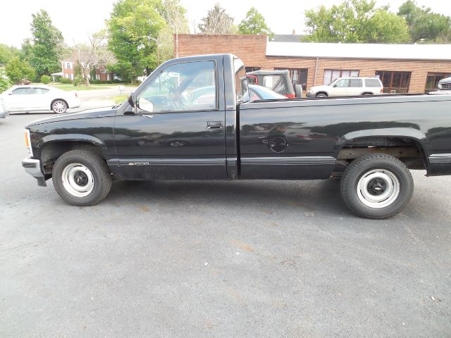 1988 Chevrolet C/K 1500 Reg. Cab 8-ft. Bed 2WD at Rich Auto Sales