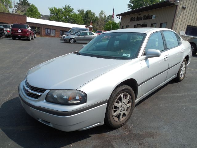 2003 Chevrolet Impala Base at Rich Auto Sales