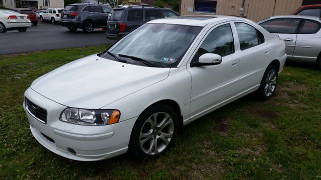 2009 Volvo S60 2.5T AWD at Rich Auto Sales