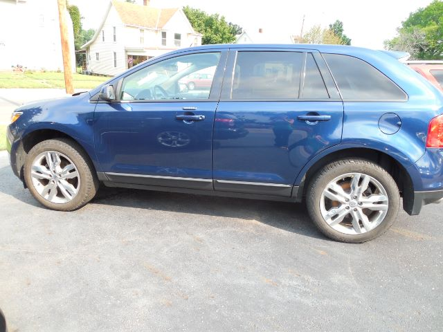 2012 Ford Edge SEL FWD at Rich Auto Sales