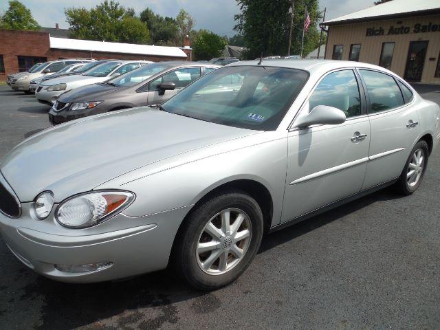 2005 Buick LaCrosse CX at Rich Auto Sales