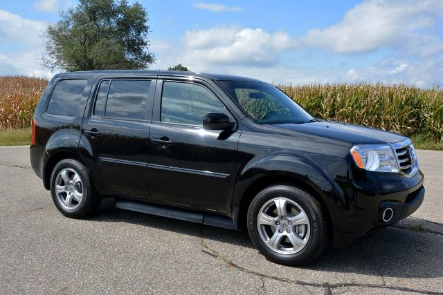 2015 honda pilot ex for sale cargurus. Black Bedroom Furniture Sets. Home Design Ideas