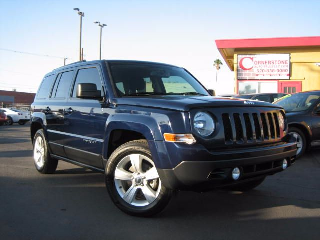 2013 Jeep Patriot Sport 2WD