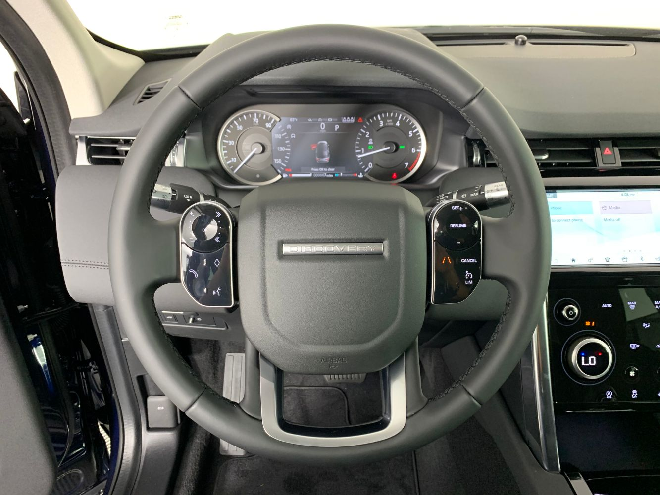 Discovery Sport