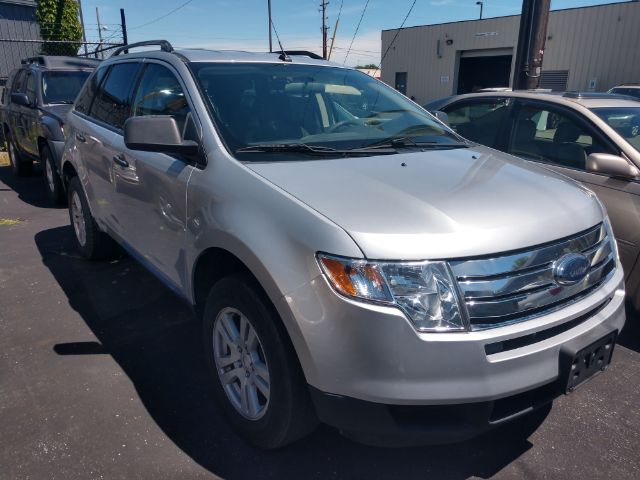 2010 Ford Edge SE AWD for sale at Ideal Motorcars