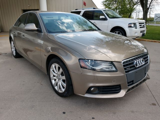 2009 Audi A4 2.0 T Sedan quattro Tiptronic for sale at Ideal Motorcars