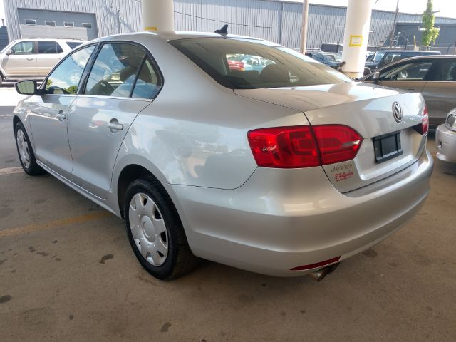 2012 Volkswagen Jetta TDI for sale at Ideal Motorcars