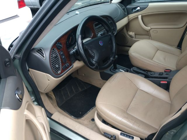 2002 Saab 9-3 SE 5-Door for sale at Ideal Motorcars