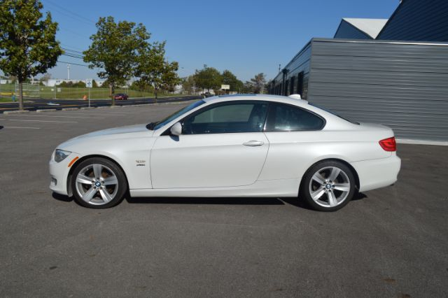 2011 BMW 3-Series 328i xDrive Coupe - SULEV for sale at Ideal Motorcars